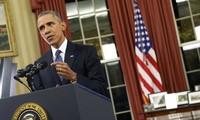 Tổng thống Mỹ Barack Obama. (Ảnh minh họa: Getty)