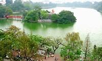 Hà Nội sẽ đặt ga tàu điện ngầm gần hồ Hoàn Kiếm
