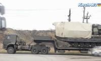 Nga đưa lá chắn tên lửa S-300V4 tới Crimea đối phó Ukraine