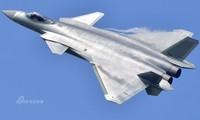 Trung Quốc có thể đã biên chế tiêm kích tàng hình J-20