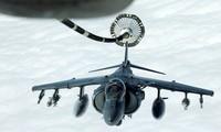 Mục kích Không quân Mỹ tác chiến chống IS