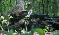 Vũ khí ưa thích của đặc nhiệm Spetsnaz Nga