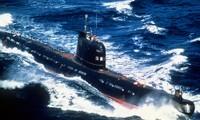 Tàu ngầm Liên Xô là nỗi sợ hãi cho hải quân các nước NATO. Ảnh: National Interest.