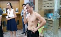 Võ sư Đoàn Bảo Châu vẫn được ngợi khen dù thua cao thủ Flores