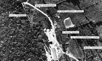 Trận địa tên lửa Liên Xô tại Cuba. Ảnh: Wikipedia.