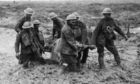 Ảnh hiếm về trận đánh Passchendaele khốc liệt nhất Thế chiến 1