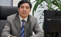 TS Lê Trường Tùng – Chủ tịch HĐQT ĐH FPT