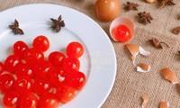 Trứng muối: Nguyên liệu không thể thiếu cho nhiều món ăn hấp dẫn