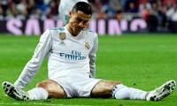 Ronaldo mới có một bàn tại La Liga mùa này