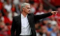 Mourinho được nhắm cho mục tiêu dài hạn ở Man Utd. Ảnh: Reuters.