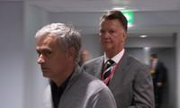 Van Gaal cho rằng Man Utd nhàm chán hơn dưới sự dẫn dắt của Mourinho. Ảnh: Sky Sports.