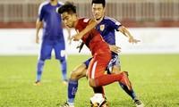 Tuyển thủ U23 Việt Nam bác tin bị CLB TP.HCM sa thải