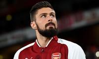 Sao Arsenal chấn thương nặng khiến Wenger vỡ kế hoạch