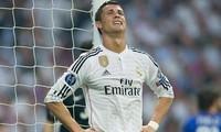 Ronaldo trước nguy cơ phải ngồi tù