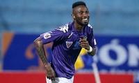 Hà Nội FC phủ nhận chuyện Hoàng Vũ Samson sang Thái