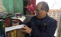 PGS Bùi Hiền: Tôi chỉ cải tiến chữ viết để giản tiện hơn