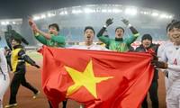 FOX Sports ví U23 Việt Nam như Hàn Quốc ở World Cup 2002