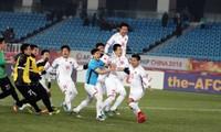 U23 Việt Nam sẽ trở về bằng chuyên cơ riêng