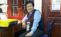 Ông Vũ Hào Quang, Ủy viên Hội đồng Tư vấn Khoa học - Giáo dục và Môi trường, Ủy ban Trung ương Mặt trận Tổ quốc Việt Nam