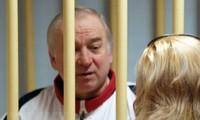 Cựu đại tá tình báo quân đội Nga Sergei Skripal tại phiên xét xử ở Tòa án quân đội Moskva ngày 9/8/2006. (Nguồn: AFP/TTXVN)