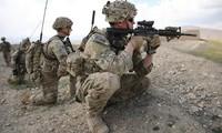 Lính đặc nhiệm Mỹ tại Syria. Ảnh: SOFREP.