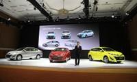 Kỹ sư trưởng của Toyota giới thiệu 2 mẫu xe Vios và Yaris 2018
