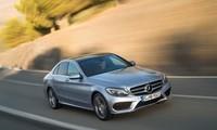 Mercedes-Benz C-Class: Xe sang trong tầm với