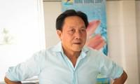 Ông Dương Ngọc Minh hiện là Phó Chủ tịch HĐQT Agifish.