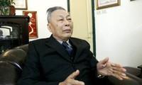 Nguyên Phó Chủ tịch Hội đồng Bộ trưởng Đồng Sỹ Nguyên