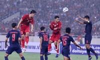 V.League quay lại và nỗi lo của HLV Park Hang Seo