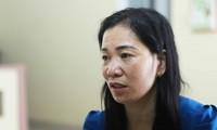 Nói về việc áp dụng hình phạt bắt học sinh quỳ trong lớp, cô Quy cho hay bản thân bất lực dù đã áp dụng đủ các phương pháp giáo dục.