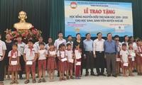 VWS đồng hành trao 481 suất học bổng Nguyễn Hữu Thọ