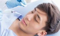 Nam giới Trung Quốc ngày càng cởi mở hơn trong việc phẫu thuật thẩm mỹ.