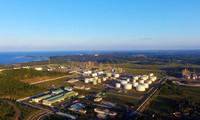 Xăng dầu Dung Quất theo chu trình khép kín, công nghệ hiện đại