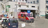 Bệnh viện nơi xảy ra sự cố nữ bệnh nhân bốc cháy ngay trên bàn mổ