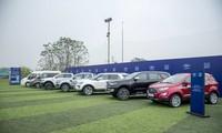 Ford Việt Nam tăng trưởng doanh số ấn tượng trong năm 2019