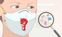 Khẩu trang có thực sự phòng chống virut Covid-19 như bạn nghĩ?