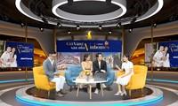 """Sự kiện livestream """"Giờ vàng săn nhà Vinhomes"""" với sự góp mặt của Đông Nhi – Ông Cao Thắng đạt kỷ lục 8.000 người theo dõi cùng lúc"""