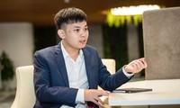 Người Viettel trẻ và khát vọng chuyển đổi số Việt Nam