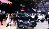 Mercedes-Benz Việt Nam áp dụng ưu đãi trong tháng 9