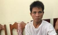Trộm trốn trong nhà tắm bất ngờ lao ra chém 2 phụ nữ trọng thương