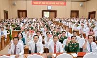 Xây dựng Trường Chính trị Kiên Giang đạt chuẩn