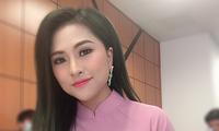 MC Dương Suri hé lộ góc khuất sau sự hào nhoáng của nghề MC truyền hình