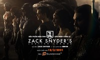 Không chiếu rạp, fan DC có thể xem 'Zack Snyder's Justice League' ở đâu?
