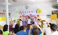 Herbalife Việt Nam tổ chức chương trình xuân yêu thương cho trẻ em