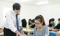 Bài toán vào đại học cho thí sinh được xét đặc cách công nhận tốt nghiệp