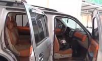 Vụ xác người trong bê tông: Bí ẩn bên trong chiếc ô tô và lai lịch nạn nhân