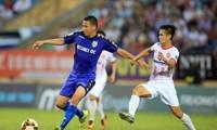 Chung kết AFC Cup: Bố Anh Đức 'chỉ chiêu' đá bại Hà Nội