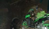 Cô gái gây tai nạn khi truy đuổi cướp khiến 3 người nguy kịch