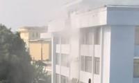 Hơn 600 giờ truy bắt kẻ nổ mìn nơi làm việc của lãnh đạo Cục Thuế Bình Dương